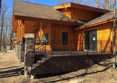 Treks Deck Builder Fargo-Moorhead
