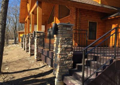 Lake Country MN Deck Builder